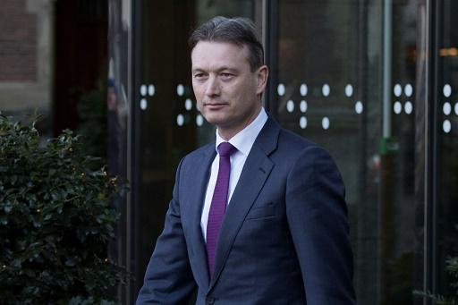 Pays-Bas : échec d'une motion de défiance après la démission du chef de la diplomatie