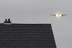 Onze communes flamandes veulent une loi sur les procédures de choix des routes aériennes