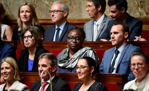 Une ex-députée LREM de Mayotte mise en examen pour complicité de fraude électorale