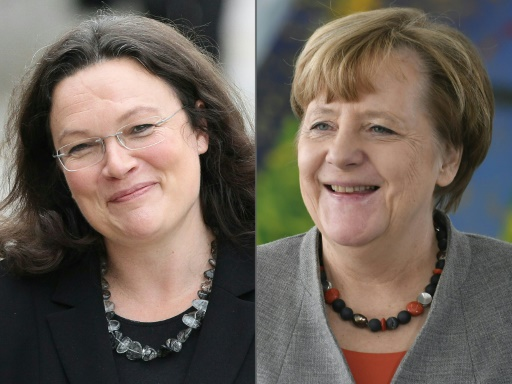 Allemagne: dans le chaos politique, les femmes appelées à la rescousse