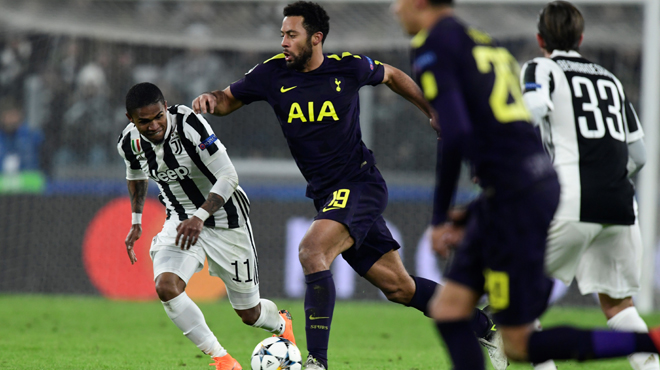 Dembélé a impressionné contre la Juventus: le Belge reçoit une pluie d'éloges dans la presse internationale