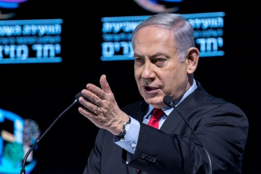 Israël: dates-clés des gouvernements Netanyahu depuis 2009