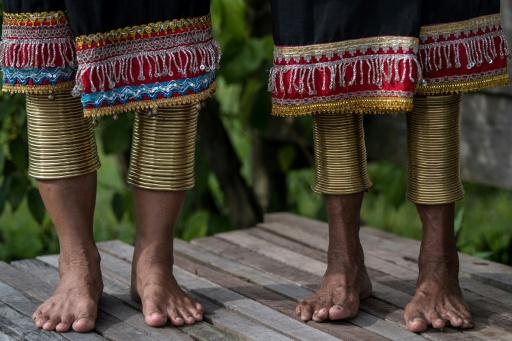 Une langue inconnue découverte dans une tribu en Malaisie