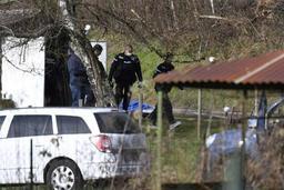 Disparition de Maëlys - Le suspect coopère avec la justice après de nouvelles preuves à charge