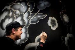 Selon une étude, les nanomatériaux dans les peintures ne seraient pas toxiques