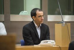 Jérémy Pierson est reconnu coupable de l'assassinat de Béatrice Berlaimont