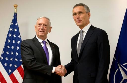 Réunion de l'Otan: test pour la coopération entre Européens et Américains