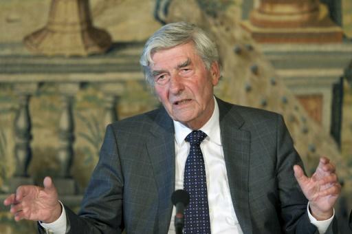 Pays-Bas: l'ancien Premier ministre Ruud Lubbers est mort