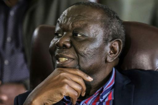 Zimbabwe: le chef de l'opposition Morgan Tsvangirai est décédé (parti)