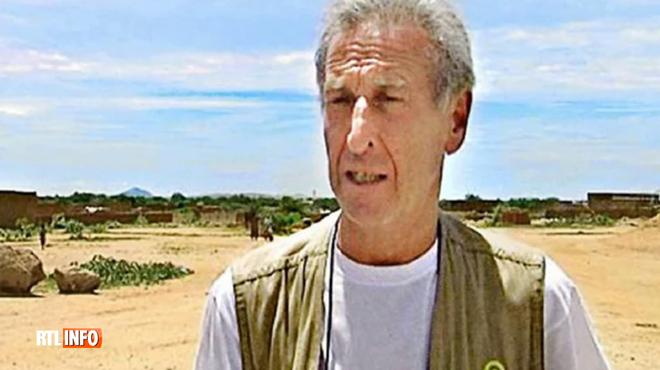Roland Van Hauwermeiren, le seul Belge impliqué dans le scandale sexuel entourant Oxfam réagit:
