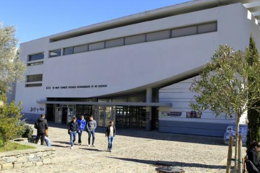 Corse: à l'université de Corte, fin du blocage et de la grève de la faim