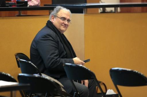 Détournements de fonds: 3 ans ferme requis en appel contre l'ex-député Paul Giacobbi