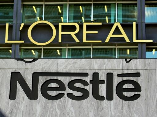 Nestlé ne va pas renouveler le pacte avec L'Oréal