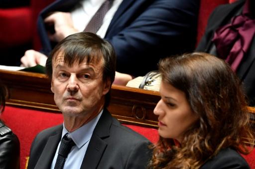 Ebdo défend sur six pages son enquête sur Nicolas Hulot