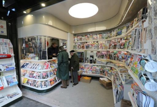 Les quotidiens nationaux stabilisent leurs ventes grâce au numérique