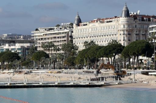 Cannes: le palais des Festivals se visite en vidéo immersive à 360°