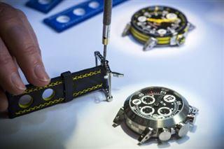 Les touristes chinois, de retour en France, réveillent les ventes de montres de luxe