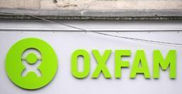 L'ex-collaborateur belge d'Oxfam UK nie avoir organisé des
