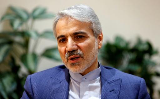 Iran : la famille de l'écologiste mort en prison dit avoir été