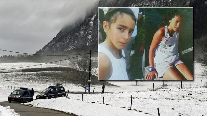 Les recherches de la petite Maëlys sont terminées: son squelette et sa robe blanche ont été retrouvés