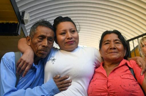 Salvador : libre après 11 ans de prison pour une fausse couche
