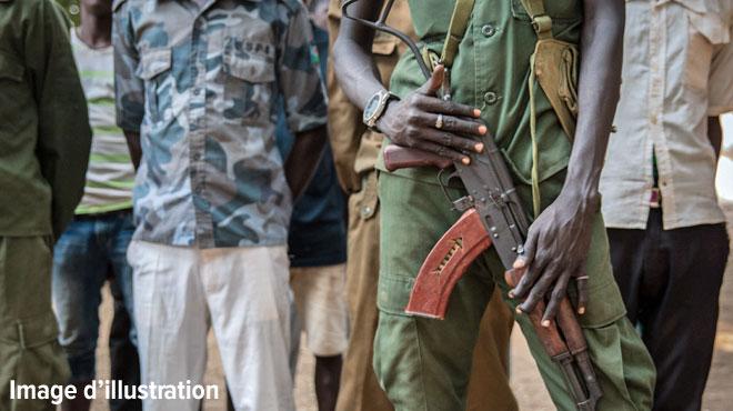 Les États-Unis accusent le Soudan d'emprisonner des militants dans des
