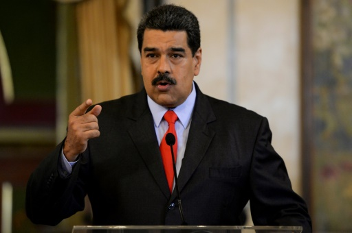 Bras de fer autour de la venue de Maduro au sommet des Amériques