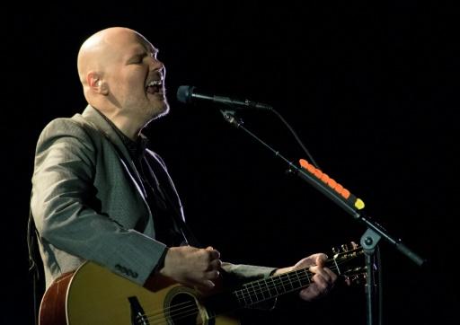 USA: les Smashing Pumpkins se reforment pour une tournée