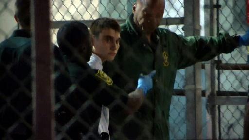 Le tueur de Floride, un ado difficile amateur d'armes à feu