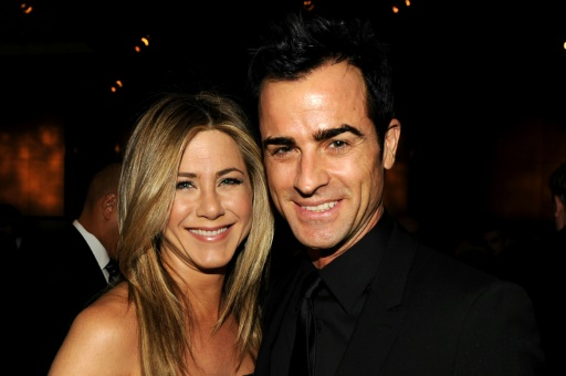 Jennifer Aniston et Justin Theroux se séparent