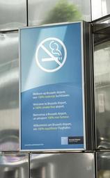 Discothèques et bars à chichas, mauvais élèves en matière d'interdiction de fumer