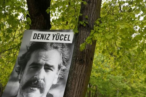 Turquie: libération d'un journaliste germano-turc emprisonné