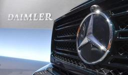 Les constructeurs allemands Daimler et Volkswagen menacés de nouveaux rappels