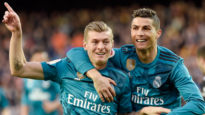 Real Madrid : Coup dur pour Toni Kroos ?
