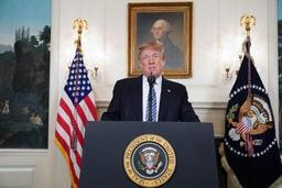Trump part vendredi en Floride pour rencontrer des victimes de la fusillade