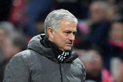 Manchester United: Mourinho fustige les