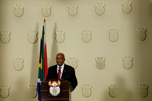 Afrique du Sud: quel avenir judiciaire pour Zuma ?