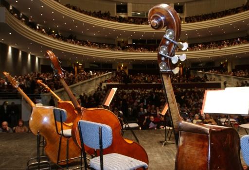 La soliste Ophélie Gaillard se fait voler un violoncelle à plus d'un million d'euros