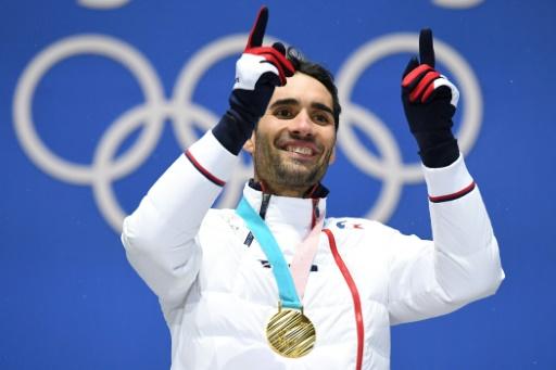 JO-2018: faibles audiences pour la 1re semaine, mais le biathlon passionne les Français