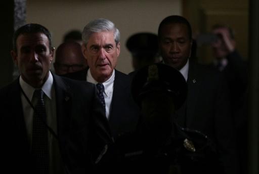 Ingérence électorale: 13 Russes inculpés aux Etats-Unis pour complot