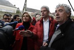France : l'ex-président Sarkozy accusé d'avoir mis sur écoutes ses ministres