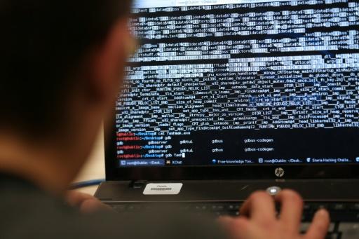 Cybercriminalité: face à la menace grandissante, l'Etat tente de trouver la parade