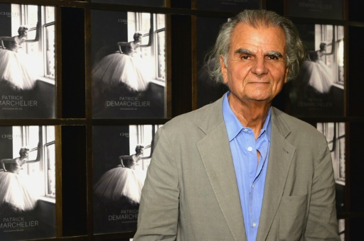 Le photographe star Patrick Demarchelier à son tour dans la tourmente #MeToo