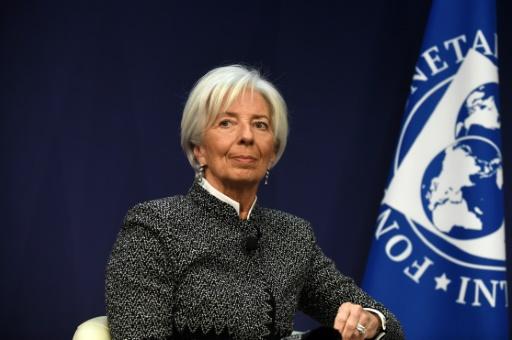 Le FMI attentif aux conséquences de la réforme fiscale américaine