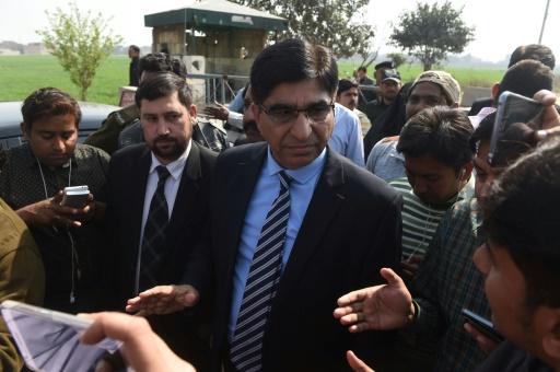 Pakistan: peine de mort pour le meurtrier et violeur d'une fillette