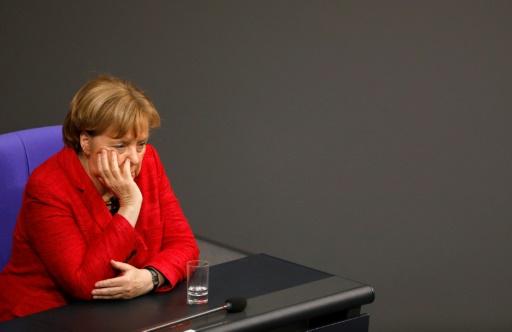 Allemagne: le SPD veut convaincre ses adhérents d'une alliance avec Merkel