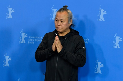 Berlinale: le cinéaste Kim Ki-Duk se défend d'avoir agressé une actrice