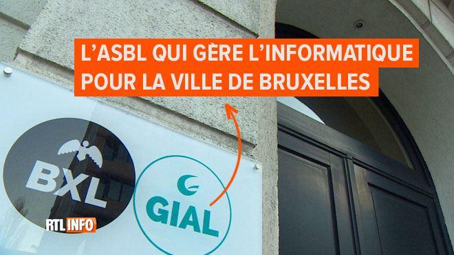 Nouveau scandale à Bruxelles- un consultant a touché 1.000 euros par jour pendant… 18 ans 1