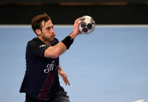 Hand: le Paris SG brûle les étapes en Ligue des champions