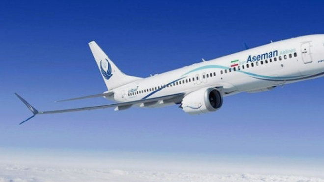 Iran: un avion avec 66 personnes à bord disparaît des